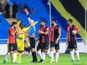 الرائد يفوز على التعاون في مباراة مؤجلة بدوري كأس الأمير محمد بن سلمان للمحترفين