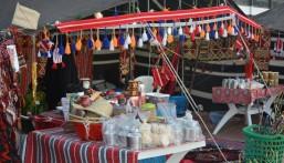 """75 أسرة من """"بر الشرقية"""" تستعرض التراث الصحراوي في """"سفاري بقيق"""""""