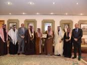 """احتفالية ضخمة بمناسبة اختيار """"الأحساء"""" عاصمة للسياحة العربية"""