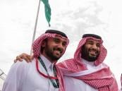 """""""الفيصل"""" يشكر القيادة على تعيينه رئيسا لهيئة الرياضة"""