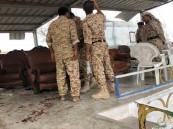 وفاة رئيس الاستخبارات العسكرية في الجيش اليمني متأثرا بجراحه بعد هجوم العند