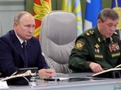 """بوتن يشيد بالصاروخ """"الذي لا يقهر"""".. ثم """"يعتقل مصمميه"""" !"""