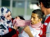"""استعادة أسير سعودي من الحوثيين .. و """"المالكي"""" يكشف تفاصيل رجوعه !!"""