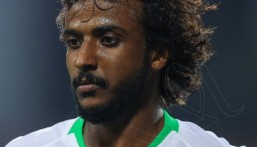"""المنتخب السعودي: يكشف إصابة """"الشهراني"""""""