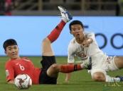 كأس آسيا 2019: كوريا الجنوبية تتصدر مجموعتها .. وقيرغزستان تفوز على الفلبين