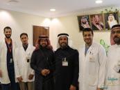 """أشعة """"مستشفى الملك فهد"""" الأعلى إنتاجية على مستوى المملكة"""