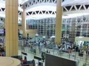 إنجاز عالمي لمطاري الرياض والدمام