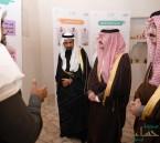 """بالصور… الأمير """"سعود بن نايف"""" يطلع على أبرز إنجازات """"بر الأحساء"""""""