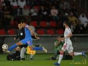 الإمارات تبقي على حظوظها في بلوغ دور الـ16 بثنائية في مرمى الهند