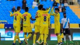 كأس خادم الحرمين الشريفين لكرة القدم: الاتفاق والتعاون إلى دور الـ 16