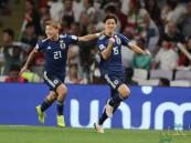 """""""اليابان"""" تفوز على """"إيران"""" وتصعد إلى نهائي كأس آسيا2019"""