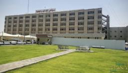في عملية نوعية … استئصال ورم من مثانة مريض بمستشفى الملك فهد