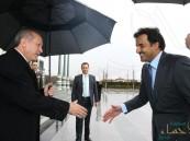 في الاتفاق السري: قطر لا تستطيع محاسبة أي جندي تركي بأراضيها !!