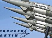 """""""لوكهيد مارتن"""" تزوّد السعودية والكويت بصواريخ """"PAC-3"""""""