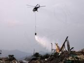 """هذه الدولة تعرضت لأكثر من """"11,500"""" زلزالاً في عام واحد !!"""
