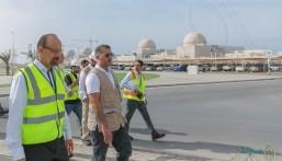 الفالح: استخدام الطاقة النووية للأغراض السلمية من مستهدفات 2030