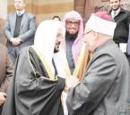 مفتي مصر: نرفض تسييس الحج.. السعودية صاحبة أفضال على العالم الإسلامي