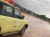 عبر الرسائل النصية.. الدفاع المدني يحذِّر من تقلُّبات جوية على معظم مناطق السعودية