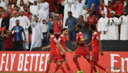 بهدف قاتل.. عمان تحلق إلى دور الـ16