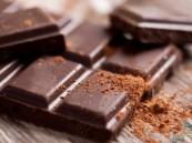 الشوكولاتة تحارب السعال