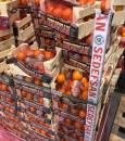 """في الأحساء .. مُصادرة وإتلاف 187 طن """"أغذية فاسدة"""" بـ""""مركزي الخُضار"""" في عام"""
