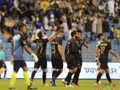 """النصر يتأهل لدور الـ 16 في """"كأس الملك"""" بفوزه على الأنصار بخماسية نظيفة"""