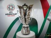 كأس آسيا 2019 : 8 ملاعب إماراتية تستضيف 51 مباراة و 24 منتخباً