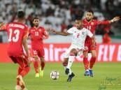 """كأس آسيا 2019.. تعادل الإمارات والبحرين في """"الوقت القاتل"""""""