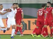 الأردن أول المتأهلين لدور 16 في كأس آسيا بعد الفوز على سوريا