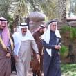 """سمو """"محافظ الأحساء"""" يُعزي في وفاة الشيخ """"عبدالرحمن الموسى"""""""