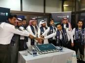 جمارك مطار الأحساء الدولي تحتفي باليوم العالمي للجمارك