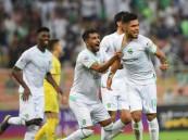 الأهلي يتأهل لمواجهة الهلال في نصف نهائي كأس زايد للأندية الأبطال