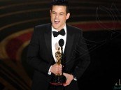 """""""مصري"""" يتوج بجائزة أوسكار """"أفضل ممثل"""" !!"""