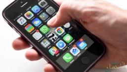 """تطبيقات شائعة بـ""""آيفون"""" تسجل نشاطات المستخدم سرًّا"""