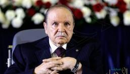 الجزائر.. بوتفليقة يعلن ترشحه رسميًا لولاية خامسة