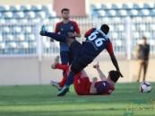 العدالة يخسر لقاء أبها .. و الأمير تركي بن طلال يرعى المباراة