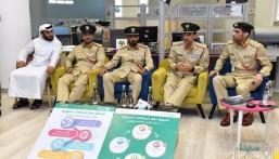"""بهذه الشروط …""""شرطة دبي"""" تُسقِط المخالفات عن قائدي المركبات حتى 100%"""