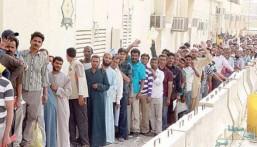 مستشار قانوني يطالب بإلغاء نظام الكفالة.. ويوضح: سيضمن القضاء على التستر التجاري !!