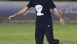 """هجر يُعين """"مشعل السعيد"""" مديراً للفريق الأول لكرة القدم"""