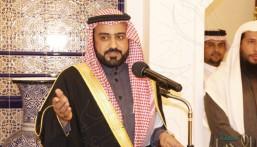 """بالصور… الوجهاء والعلماء بحضور """"وكيل الأحساء"""" في حفل تقاعد الشيخ """"أحمد الهاشم"""""""