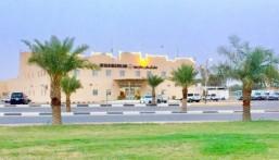 """""""آل زاهر"""" رئيسة للخدمات التمريضية بالقطاع الصحي بعريعره"""