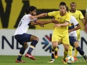 """بالصور .. بجزائية """"ليما"""" النصر يخسر من الوصل الإماراتي"""