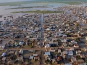 """الفيضانات """"غير المسبوقة"""" في إيران تحصد مزيدا من القتلى"""