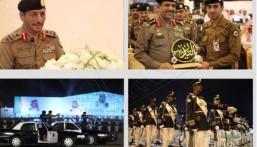 الأمن العام يعزز قواته بـ1760 خريجا