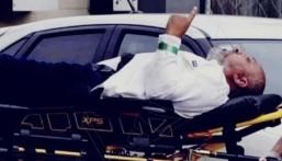 """وفاة """"الحربي"""" متأثرًا بإصابته في الهجوم الإرهابي على المسجدين بنيوزيلاندا"""