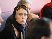 """بالفيديو … هذا ما فعلته """"رئيسة وزراء نيوزيلندا"""" تضامناً مع ذوي الضحايا !!"""