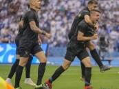 بالفيديو .. النصر يكسب الديربي ويقتنص صدارة الدوري من الهلال