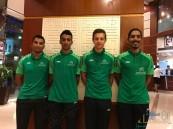 """""""٤"""" لاعبين من """"نادي الفتح"""" يلتحقون بالمنتخب السعودي للدراجات"""
