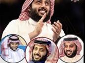 """""""تركي آل الشيخ"""" رئيساً فخرياً لنادي الوحدة"""