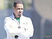اتحاد القدم يسند مهمة تدريب الأخضر لطاقم وطني بقيادة يوسف عنبر